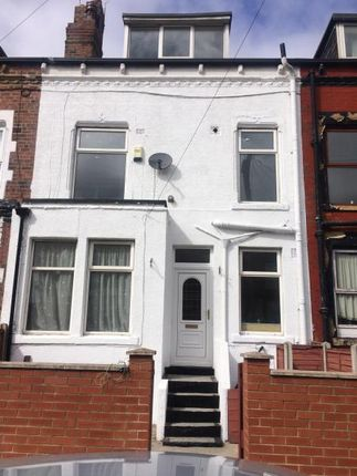 Thumbnail Terraced house to rent in Hudson Grove, Leeds