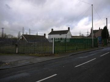 Thumbnail Land for sale in Low Street, Brotherton, Knottingley