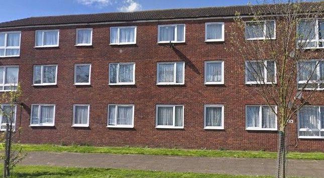 Thumbnail Flat to rent in Exeter Road, Dagenham