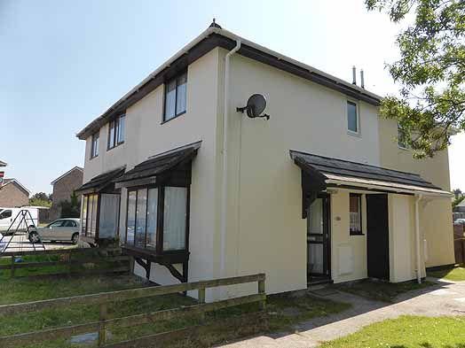 Penrose Court, Tolvaddon, Camborne TR14