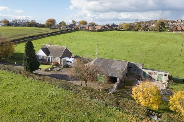 Thumbnail Land for sale in Holly Lane, Harriseahead, Stoke On Trent