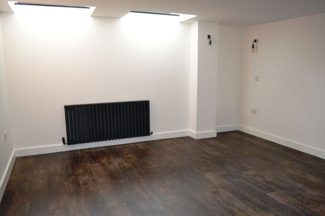 Bedroom of Dunster Street, The Mounts, Northampton NN1