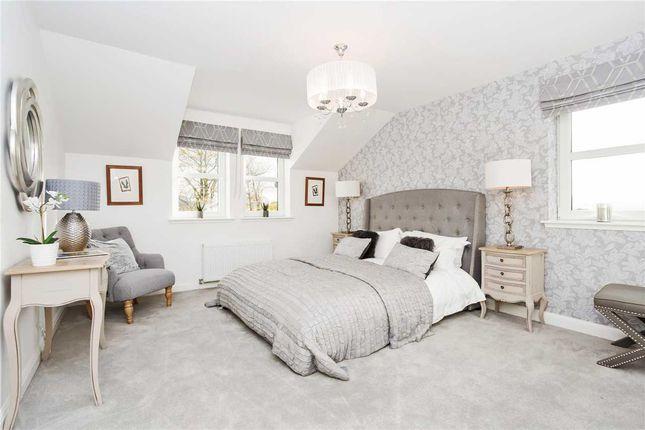 Master Bedroom of Jackton View, Jackton, Jackton G75