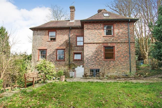 Detached house for sale in Dunsdale, Chapel Lane, Forest Row, East Sussex