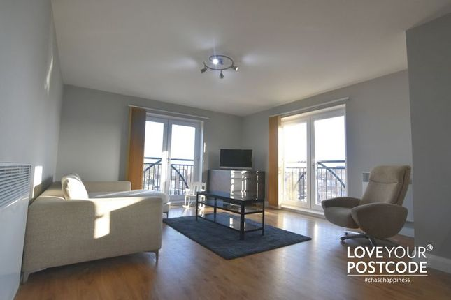 Thumbnail Flat for sale in Gaiety House, Regent Street, Smethwick, West Midlands