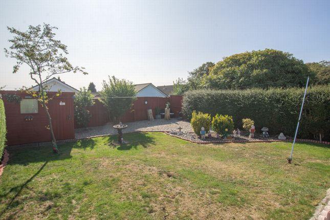 Rear Garden of Mill Lane, Sheperdswell CT15