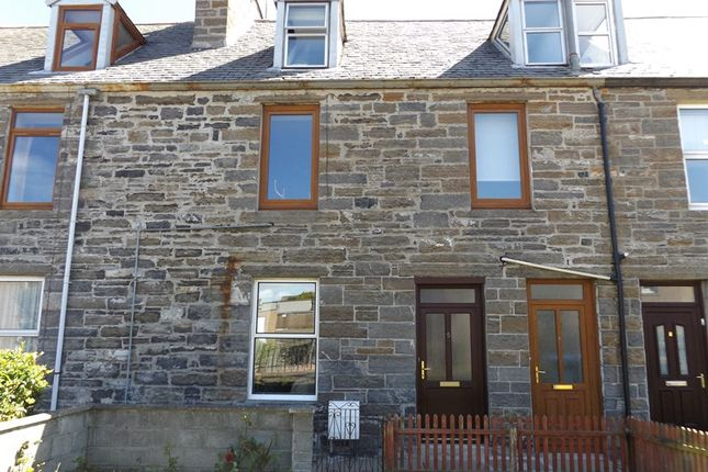 Thumbnail Duplex for sale in Gladstone Place, Wick