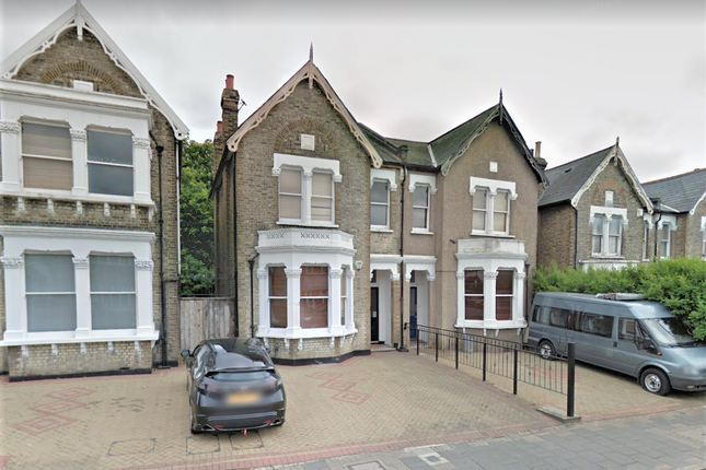 Thumbnail Terraced house to rent in Greyhound Lane, Streatham Common