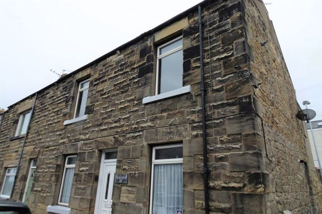 Thumbnail Flat to rent in Ladbroke Street, Amble, Morpeth