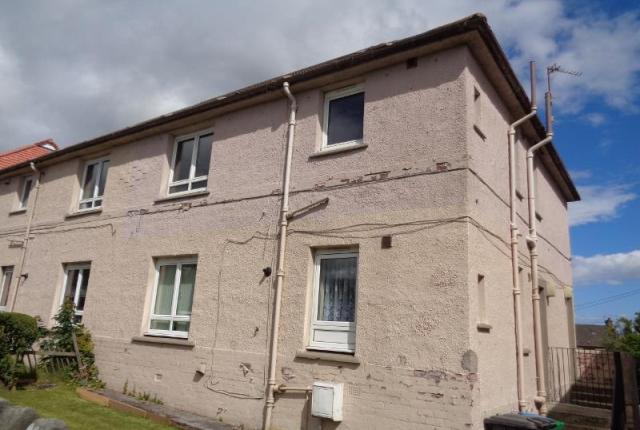 Thumbnail Flat to rent in Lochleven Road, Lochore, Lochgelly