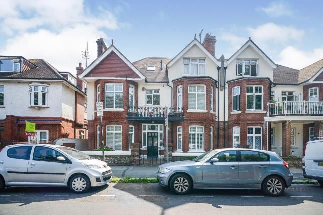 1 bed flat for sale in Somerhill Road, Hove, East Sussex, . BN3