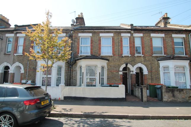 Thumbnail Flat to rent in Stork Road, London