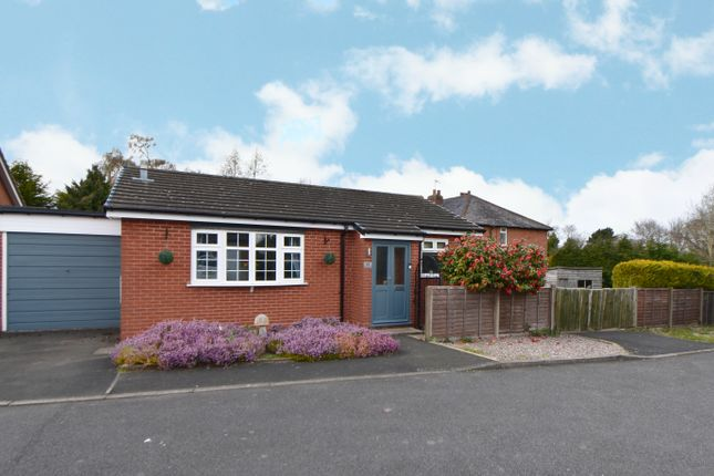 Thumbnail Detached bungalow for sale in Hollywood Gardens, Hollywood, Birmingham