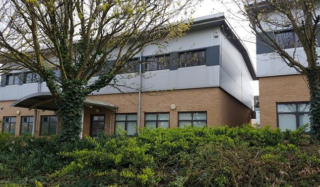 Thumbnail Office for sale in Unit 3 Imperial Court, Laporte Way, Luton, Bedfordshire