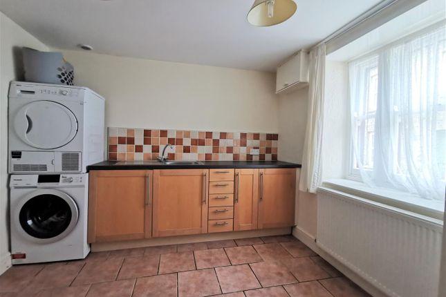 Utility Room of London House, Bridge Street, Newport SA42