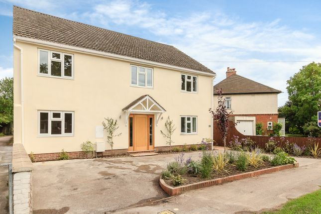 Thumbnail Detached house for sale in Mowbray Road, Cambridge, Cambridgeshire