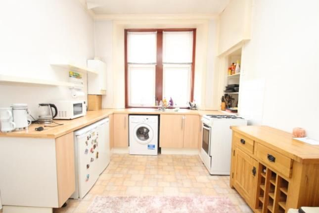 Kitchen of 2196 Dumbarton Road, Yoker, Glasgow G14