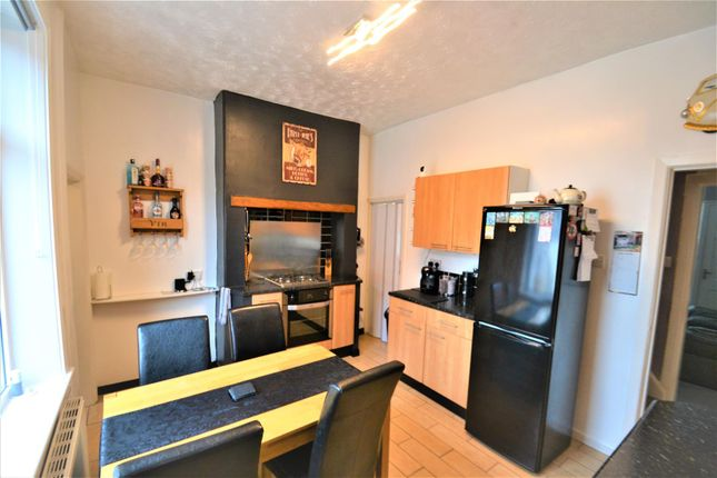 Kitchen/Diner of Shuttle Street, Tyldesley, Manchester M29