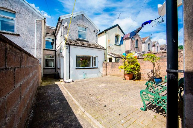 Thumbnail Terraced house for sale in Greenfield Terrace, Abercynon