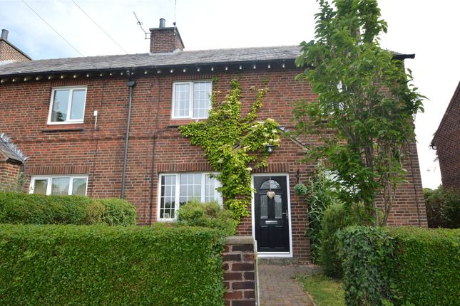 Thumbnail End terrace house to rent in Larkhill Cottages, Old Langho, Ribble Valley
