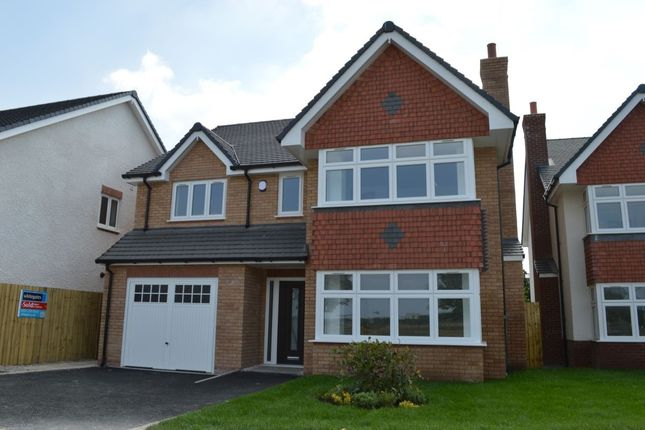 Thumbnail Detached house for sale in Bleak House Close, Chapel Lane, Bootle