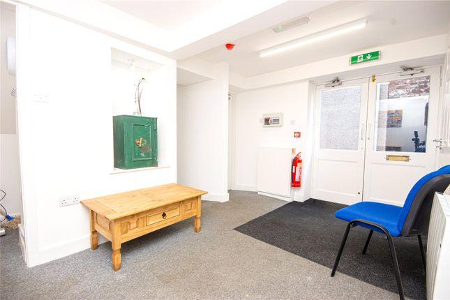 Reception Area of The Queen Street Offices, Queen Street, Penrith, Cumbria CA11