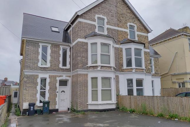 Thumbnail Property to rent in Chepstow Road, Newport
