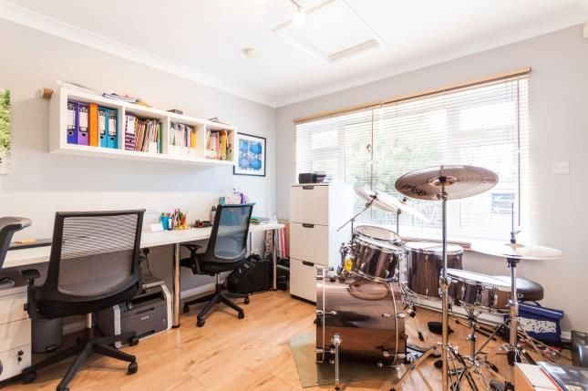 Study of Claygate, Esher, Surrey KT10