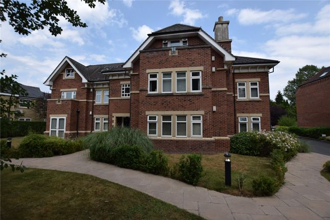 Thumbnail Flat to rent in Wood Moor Court, Sandmoor Avenue, Leeds, West Yorkshire