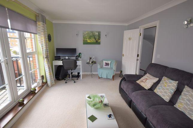 Living Room of Admiralty Way, Eastbourne BN23