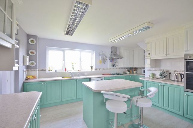 Thumbnail Detached house for sale in Wadsworth Park, Branthwaite, Workington