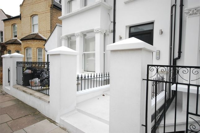 Thumbnail Detached house to rent in Rossiter Road, Balham, London