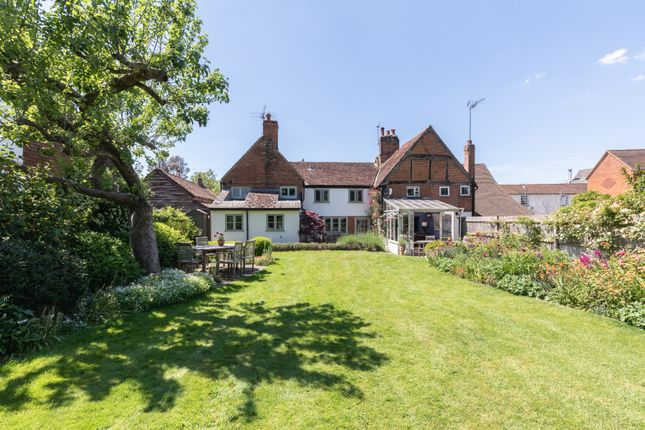 Thumbnail Detached house for sale in Rose Lane, Ripley, Woking, Surrey