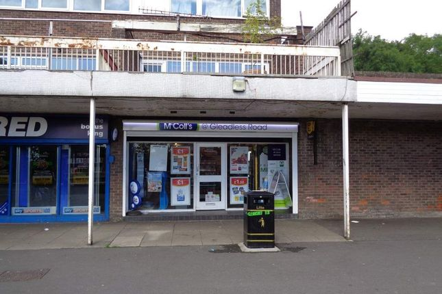 Retail premises for sale in Sheffield, Southyorkshire