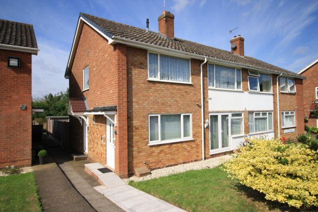 2 bed flat for sale in Chatsworth Avenue, Great Barr, Birmingham