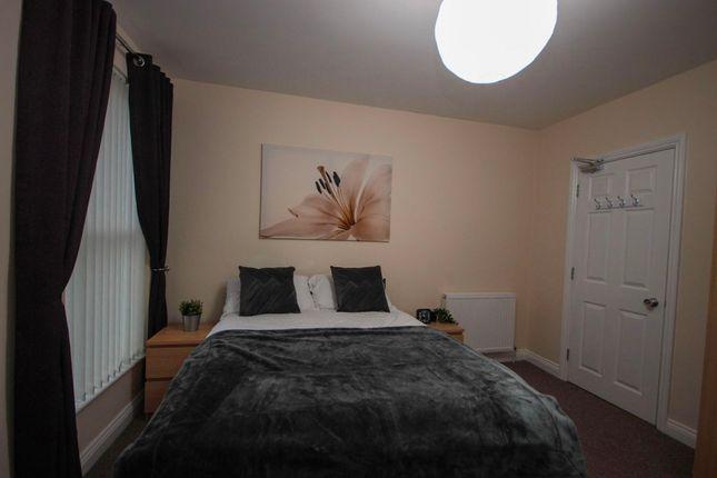 Thumbnail Terraced house to rent in Sandringham Street, Hull