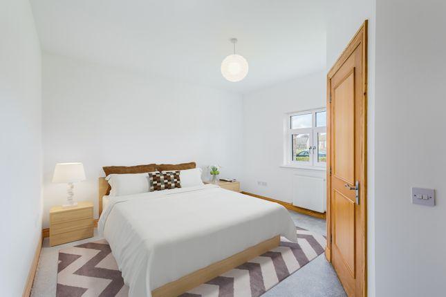 Master Bedroom of Old Brechin Road, Lunanhead, Forfar DD8