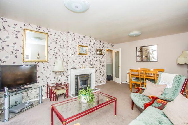 Thumbnail Detached bungalow for sale in Alan Close, Belgrave, Leicester