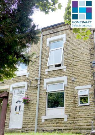 Thumbnail Terraced house for sale in Bradford Road, Batley
