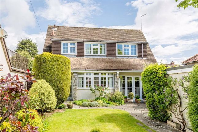 4 bed detached house for sale in Lawrence Grove, Henleaze, Bristol BS9