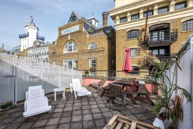 Thumbnail Flat for sale in Compass Court, 39 Shad Thames, London