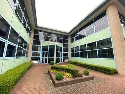 Thumbnail Office to let in 1B Votec Centre, Hambridge Lane, Newbury, Berkshire