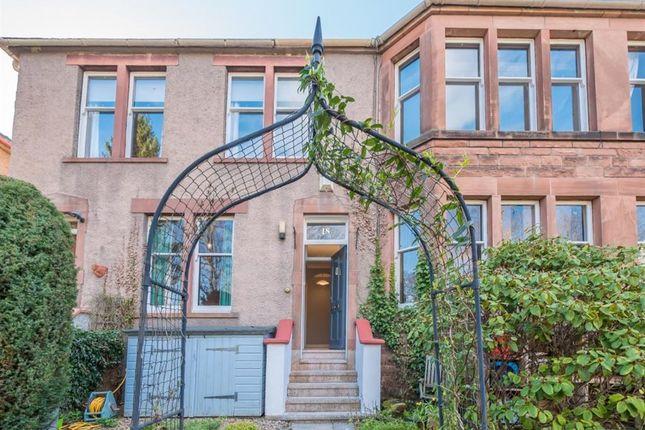 Thumbnail Semi-detached house to rent in Greenbank Drive, Edinburgh
