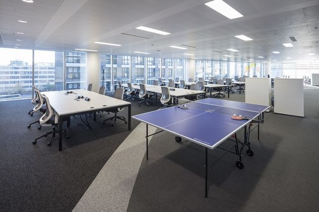 Thumbnail Office to let in Leman Street, London
