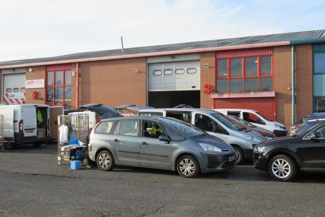 Thumbnail Warehouse to let in Unit 3, Orchard Business Centre, Tunbridge Wells, Kent