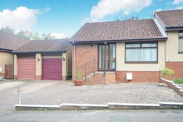 Thumbnail Bungalow to rent in Cowal Crescent, Glenrothes