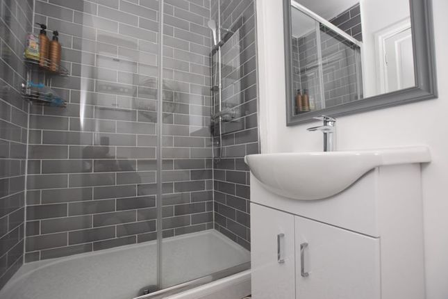 Shower Room of Maristow Avenue, Keyham, Plymouth PL2