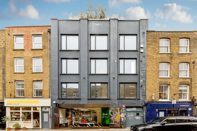 4 bed property to rent in Redchurch Street, London E2