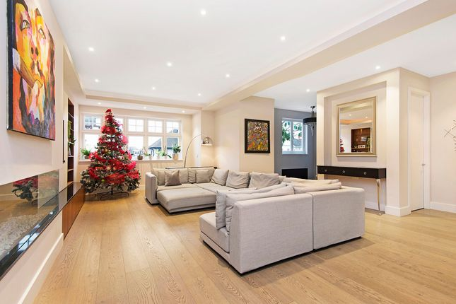 Thumbnail Property to rent in Dora Road, London