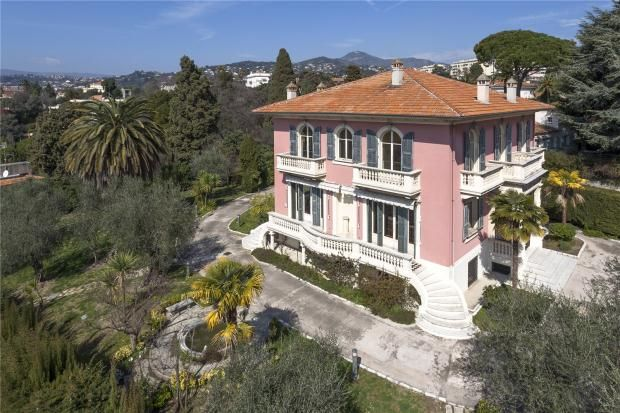 Town house for sale in Nice, French Riviera, 06100